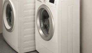 masini de spalat rufe slim